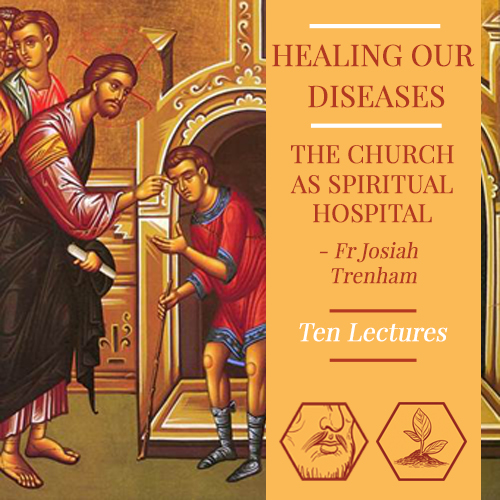 Patristic Nectar Publications - Store - Catechism